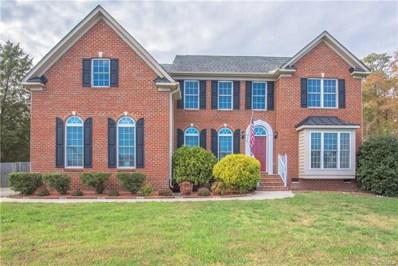 104 Casey Meadows Place, Sandston, VA 23150 - MLS#: 1837665