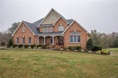 9771 Jamescrest Drive, Hopewell, VA 23860 - MLS#: 1837668