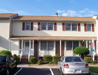25 Bromley Drive, Williamsburg, VA 23185 - MLS#: 1837714