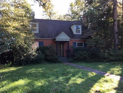 6000 S Crestwood Avenue, Richmond, VA 23226 - MLS#: 1837730