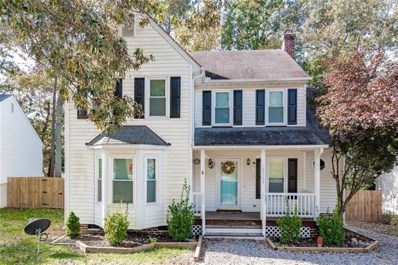 6163 Retreat Hill Lane, Mechanicsville, VA 23111 - MLS#: 1837742