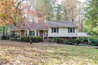 8041 Cherokee Road, Richmond, VA 23225 - MLS#: 1837755