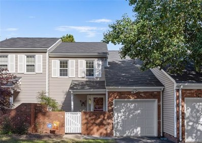 7552 Ingelnook Court, Richmond, VA 23225 - MLS#: 1837760