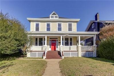 12 W Graham Road, Richmond, VA 23222 - MLS#: 1837815