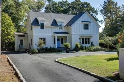 6604 Three Chopt Road, Richmond, VA 23226 - MLS#: 1837820