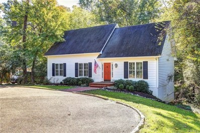 7627 Turf Lane, Richmond, VA 23225 - MLS#: 1837838