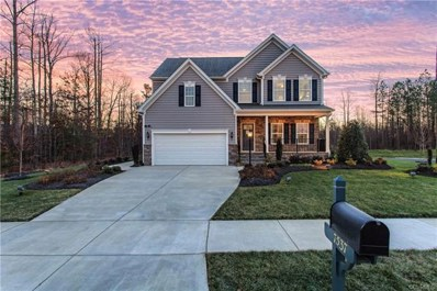 5437 Bison Ford Drive, Chesterfield, VA 23234 - MLS#: 1837871