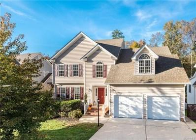 13145 Hampton Meadows Terrace, Chesterfield, VA 23832 - MLS#: 1837892