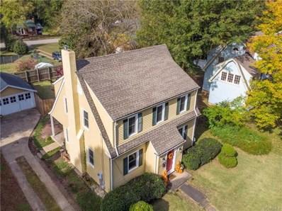 206 Prince George Avenue, Hopewell, VA 23860 - MLS#: 1837935