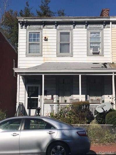 2220 Venable Street, Richmond, VA 23223 - MLS#: 1837950