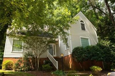 3600 Muirfield Green Terrace, Chesterfield, VA 23112 - MLS#: 1837960