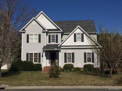 2901 Laurel Woods Lane, Henrico, VA 23233 - MLS#: 1837969