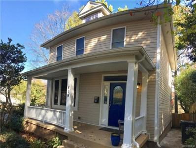 419 W 24TH Street, Richmond, VA 23225 - MLS#: 1837976