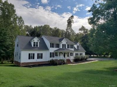 5425 White Oak Circle, Sandston, VA 23150 - MLS#: 1837982