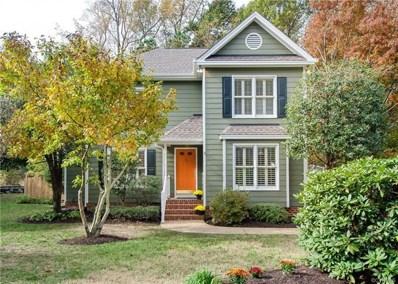 5312 Sylvan Road, Richmond, VA 23225 - MLS#: 1838002
