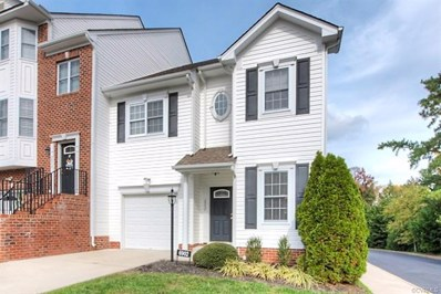 6902 Stratford Townes Way, Richmond, VA 23225 - MLS#: 1838051