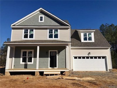 5930 Autumnleaf Drive, North Chesterfield, VA 23234 - MLS#: 1838062