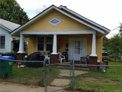 3080 Decatur Street, Richmond, VA 23224 - MLS#: 1838066