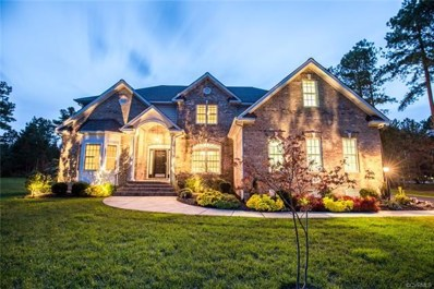 10319 Scots Landing Road, Mechanicsville, VA 23116 - MLS#: 1838070