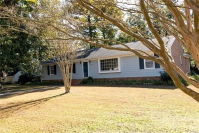 5237 Dermotte Lane, Chesterfield, VA 23237 - MLS#: 1838071