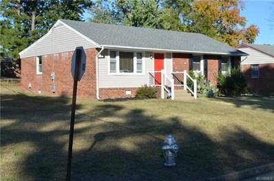 3612 Greer Avenue, Richmond, VA 23234 - MLS#: 1838076