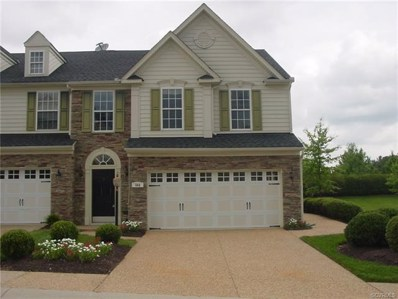 566 Siena Lane, Glen Allen, VA 23059 - MLS#: 1838087