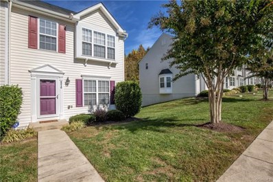 6016 Bluffwood Court, Chesterfield, VA 23234 - MLS#: 1838103