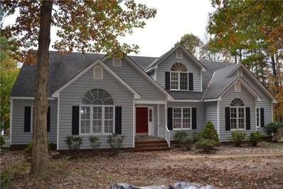 1665 Wildwood Shores Drive, Powhatan, VA 23139 - MLS#: 1838120
