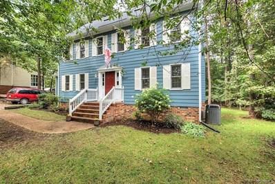 4307 Burgess House Lane, North Chesterfield, VA 23236 - MLS#: 1838135