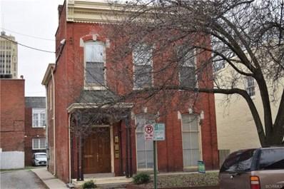 213 E Clay Street, Richmond, VA 23219 - MLS#: 1838141
