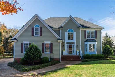 12504 Hardings Trace Place, Henrico, VA 23233 - MLS#: 1838187