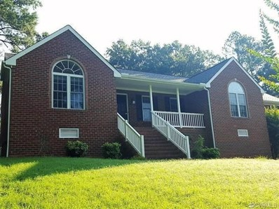 7284 Hill View Drive, Mechanicsville, VA 23111 - MLS#: 1838209