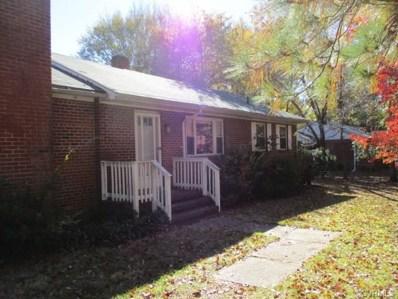 907 Rutherford Road, Richmond, VA 23225 - MLS#: 1838217