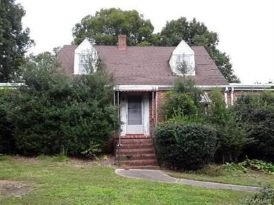 9100 Hull Street Road, North Chesterfield, VA 23236 - MLS#: 1838218