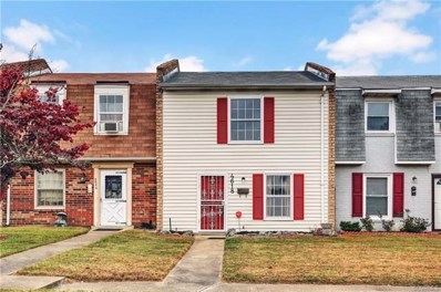 4618 Coldstream Drive UNIT 4618, North Chesterfield, VA 23234 - MLS#: 1838222