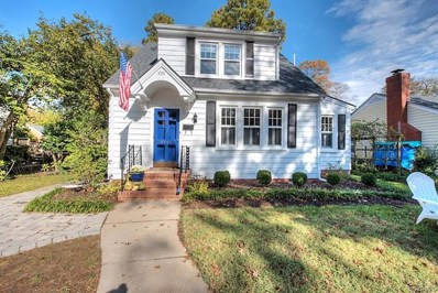 4906 W Franklin Street, Richmond, VA 23226 - MLS#: 1838272