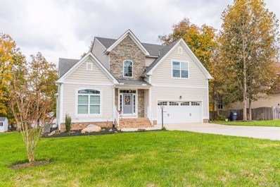 22090 Lake Jordan Landing Landing, Petersburg, VA 23803 - MLS#: 1838289