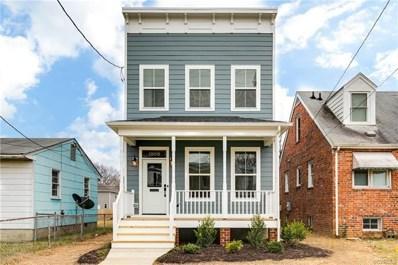 1305 N 29TH Street, Richmond, VA 23223 - MLS#: 1838316