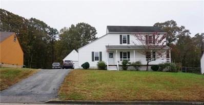 3401 Summerbrooke Drive, Chesterfield, VA 23235 - #: 1838327