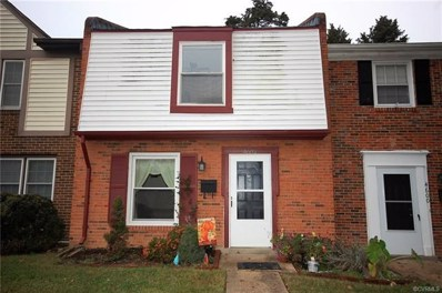 4602 Chiswell Drive, Chesterfield, VA 23234 - MLS#: 1838332