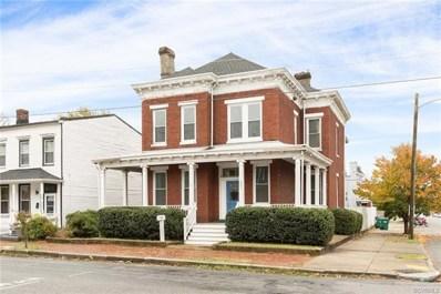 601 N 31ST Street, Richmond, VA 23223 - MLS#: 1838501
