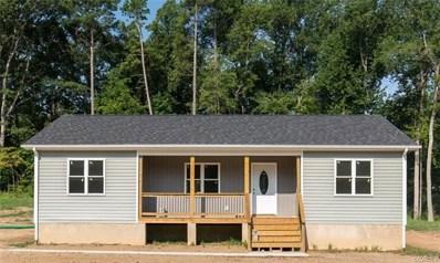 1573 Dogwood Road, Powhatan, VA 23139 - MLS#: 1838502