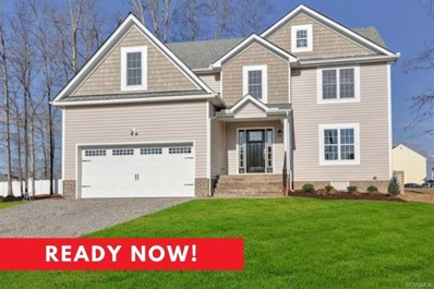 7812 Mary Page Lane, North Chesterfield, VA 23237 - MLS#: 1838524