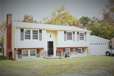 9432 Reams Road, North Chesterfield, VA 23236 - MLS#: 1838550