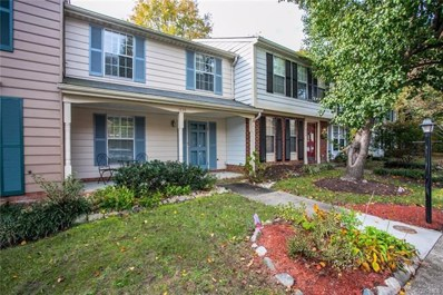 1820 Cedar Hollow Court, Henrico, VA 23238 - MLS#: 1838579