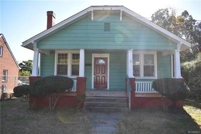 3202 E Broad Rock Road, Richmond, VA 23224 - MLS#: 1838607