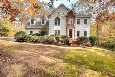 11321 Glendevon Road, Chesterfield, VA 23838 - MLS#: 1838620