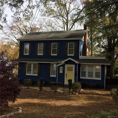 303 W Roanoke Street, Richmond, VA 23225 - MLS#: 1838627