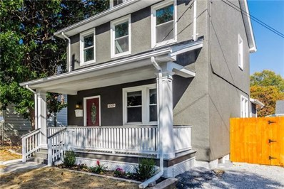 3309 Cliff Avenue, Richmond, VA 23222 - MLS#: 1838642