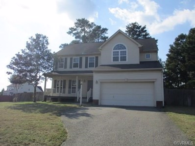 7905 Point Hollow Drive, Richmond, VA 23227 - MLS#: 1838650